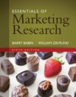 Image for Essentials of marketing research
