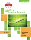 Image for A+ guide to IT technical support