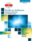 Image for A+ guide to software  : managing, maintaining, and troubleshooting