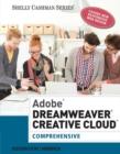 Image for Adobe Dreamweaver Creative Cloud: Comprehensive