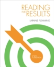 Image for Reading for results