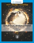 Image for Strategic management  : competitiveness & globalization: Concepts