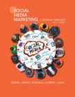 Image for Social media marketing  : a strategic approach