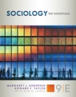 Image for Sociology  : the essentials