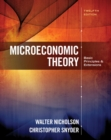 Image for Microeconomic theory  : basic principles and extensions