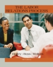 Image for The labor relations process