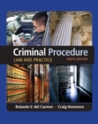 Image for Criminal procedure  : law and practice