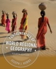 Image for Fundamentals of World Regional Geography