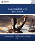 Image for Employment and labor law