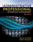 Image for The administrative professional  : technology & procedures