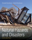 Image for Natural hazards & disasters