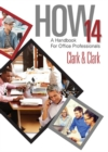 Image for Workbook for Clark/Clark's HOW 14: A Handbook for Office Professionals, 14th