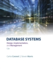 Image for Database systems  : design, implementation, and management