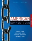 Image for American corrections in brief