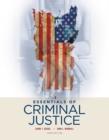 Image for Essentials of criminal justice