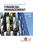 Image for Fundamentals of Financial Management, Concise Edition