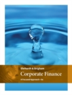 Image for Corporate finance  : a focused approach