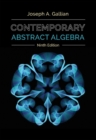 Image for Contemporary abstract algebra