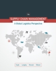 Image for Supply chain management  : a logistics perspective