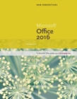 Image for New Perspectives Microsoft (R) Office 365 & Office 2016 : Introductory, Spiral bound Version