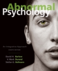 Image for Abnormal Psychology : An Integrative Approach