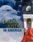 Image for Criminal Justice in America