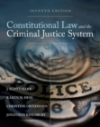 Image for Constitutional Law and the Criminal Justice System