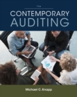 Image for Contemporary auditing  : real issues and cases