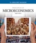 Image for Principles of microeconomics