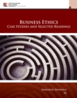 Image for Business ethics  : case studies and selected readings