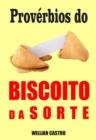 Image for Proverbios do biscoito da sorte