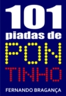 Image for 101 Piadas de pontinho