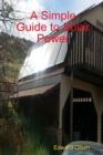 Image for A Simple Guide to Solar Power