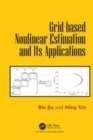 Image for Grid-based nonlinear estimation and its applications