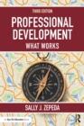 Image for Professional Development: What Works