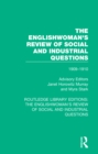 Image for The Englishwoman's review of social and industrial questions.: (1909-1910) : 40