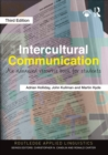 Image for Intercultural communication: an advanced resource book for students