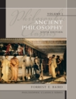 Image for Ancient philosophy : Volume I