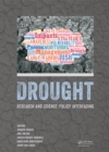 Image for Drought: research and science-policy interfacing