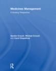 Image for Medicines management: a nursing perspective