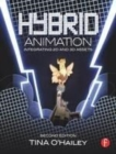 Image for Hybrid animation: integrating 2D and 3D assets