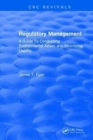 Image for Regulatory Management : A Guide To Conducting Environmental Affairs and Minimizing Liability