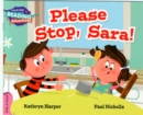 Image for Please stop, Sara!