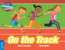 Image for On the Track Blue Band