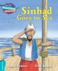 Image for Sinbad goes to sea