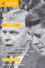 Image for History for the IB diplomaPaper 3,: Political developments in the United States (1945-1980) and Canada (1945-1982)