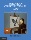 Image for European constitutional law