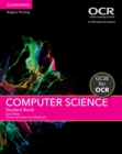 Image for GCSE computer science for OCR: Student book
