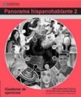 Image for Panorama hispanohablante 2 Cuaderno de ejercicios - 5 Books Pack