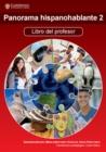 Image for Panorama hispanohablante 2 Libro del profesor